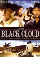 BLACK CLOUD - DVD Movie