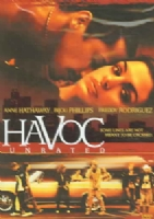 HAVOC - DVD Movie