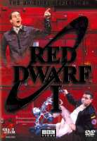 RED DWARF SERIES I - DVD Movie