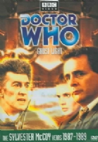 DOCTOR WHO:EP 157 GHOST LIGHT - DVD Movie