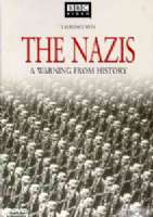 NAZIS:WARNING FROM HISTORY - DVD Movie