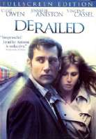 DERAILED - DVD Movie