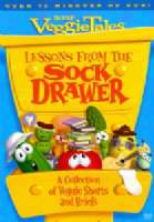 VEGGIE TALES:LESSONS FROM THE SOCK DR - DVD Movie
