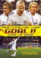 GOAL II:LIVING THE DREAM - DVD Movie
