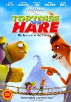 UNSTABLE FABLES:TORTOISE VS HARE - DVD Movie