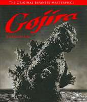 GOJIRA - Blu-Ray Movie