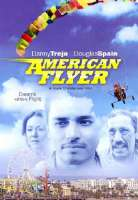 AMERICAN FLYER - DVD Movie