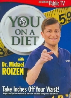YOU ON A DIET:WITH DR. MICHAEL ROIZE - DVD Movie