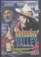 RAINBOW VALLEY - DVD Movie
