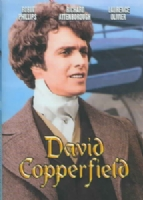 DAVID COPPERFIELD - DVD Movie