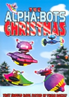 ALPHA BOTS CHRISTMAS - DVD Movie