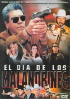 EL DIA DE LOS MALANDRINES - DVD Movie