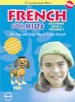 FRENCH FOR KIDS BEGINNER L1 V1 - DVD Movie