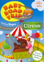 BABY ROAD TRIP:CIRCUS - DVD Movie