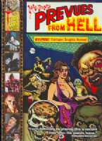 MAD RON'S PREVUES FROM HELL - DVD Movie