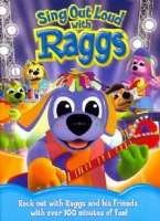 RAGGS:SING OUT LOUD WITH RAGGS - DVD Movie
