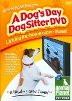 ANIMAL PLANET PRESENTS A DOG'S DAY DO - DVD Movie
