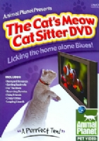ANIMAL PLANET PRESENTS A CAT'S MEOW C - DVD Movie