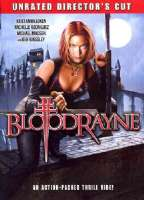 BLOODRAYNE - DVD Movie