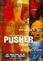 PUSHER TRILOGY - DVD Movie