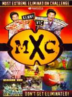 MXC:MOST EXTREME ELIMINATION CHALLENG - DVD Movie