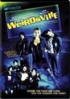 WEIRDSVILLE - DVD Movie