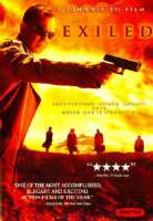 EXILED - DVD Movie