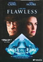 FLAWLESS - DVD Movie