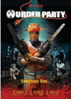 MURDER PARTY - DVD Movie