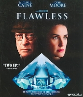 FLAWLESS - Blu-Ray Movie