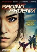 RAGING PHOENIX - DVD Movie