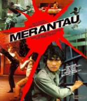 MERANTAU - Blu-Ray Movie