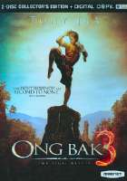ONG BAK 3 - DVD Movie