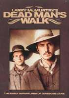 DEAD MAN'S WALK - DVD Movie