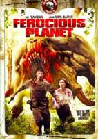 FEROCIOUS PLANET - DVD Movie