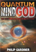 QUANTUM MIND OF GOD - DVD Movie