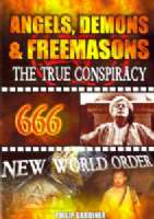 ANGELS DEMONS & FREEMASONS:TRUE CONSP - DVD Movie