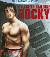 ROCKY - Blu-Ray Movie