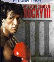 ROCKY III - Blu-Ray Movie