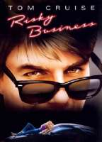 RISKY BUSINESS - DVD Movie