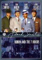 ROBIN AND THE SEVEN HOODS - DVD Movie
