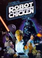 ROBOT CHICKEN:STAR WARS - DVD Movie