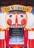 GEORGE BALANCHINE'S THE NUTCRACKER - DVD Movie
