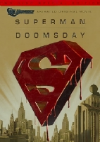SUPERMAN DOOMSDAY (SPECIAL EDITION) - DVD Movie