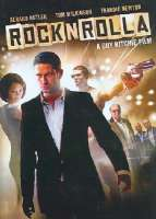 ROCKNROLLA - DVD Movie