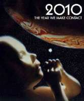2010:YEAR WE MAKE CONTACT - Blu-Ray Movie