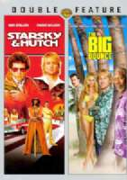 STARSKY & HUTCH/THE BIG BOUNCE - DVD Movie
