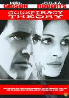 CONSPIRACY THEORY - DVD Movie