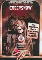 CREEPSHOW - DVD Movie