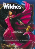 WITCHES - DVD Movie